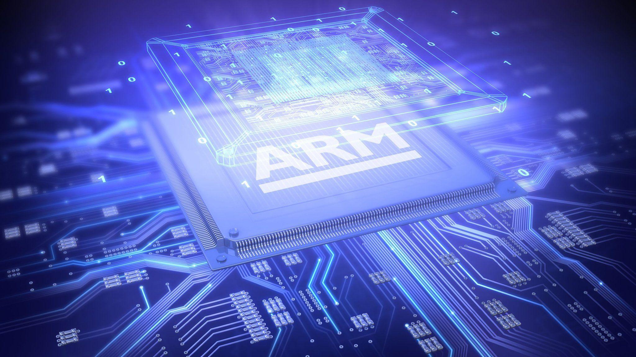 arm-chipset