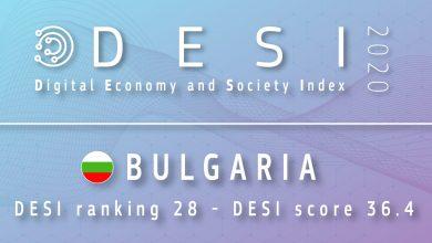 Photo of България продължава да е на последно място по дигитализация в Европа