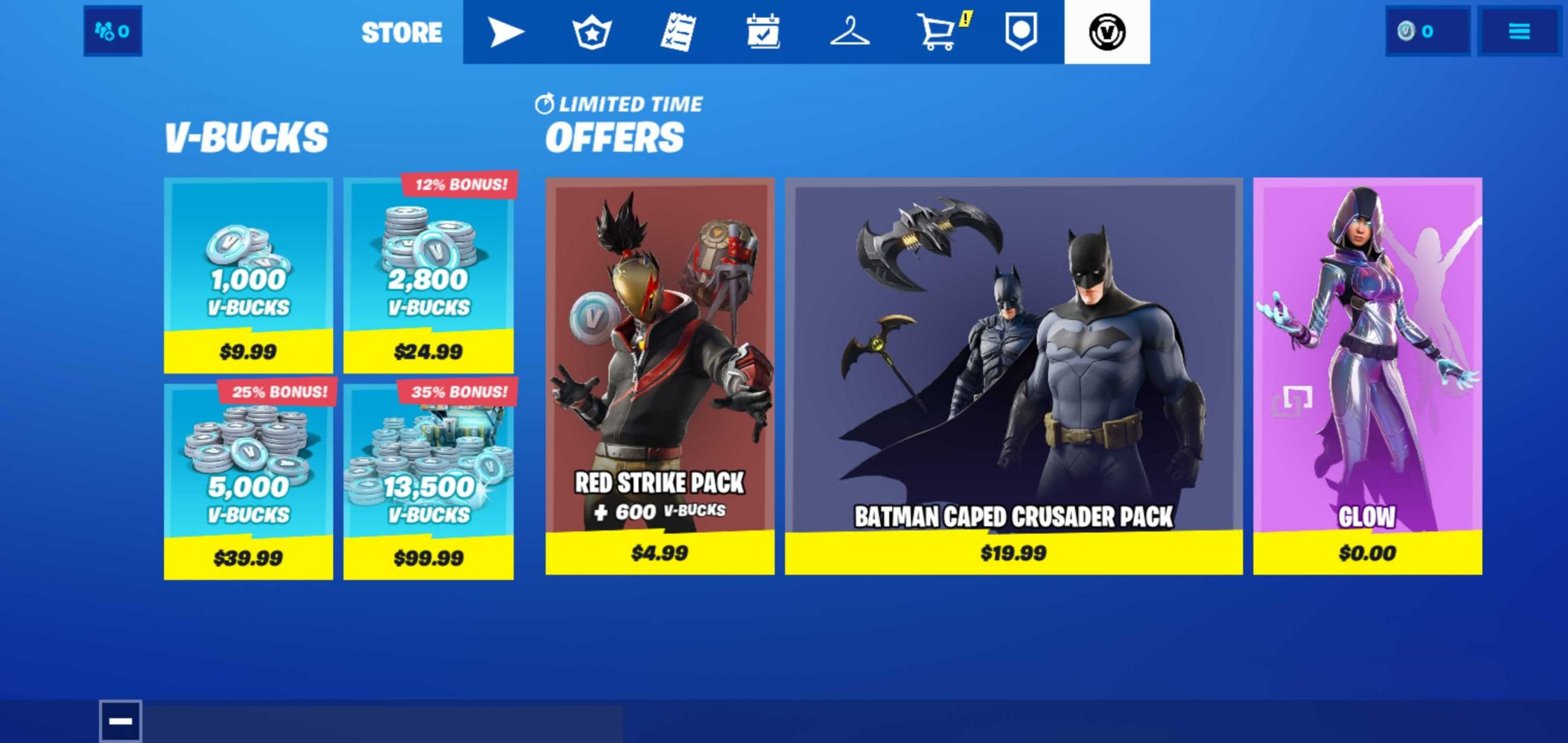 fortnite-store-samsung-page