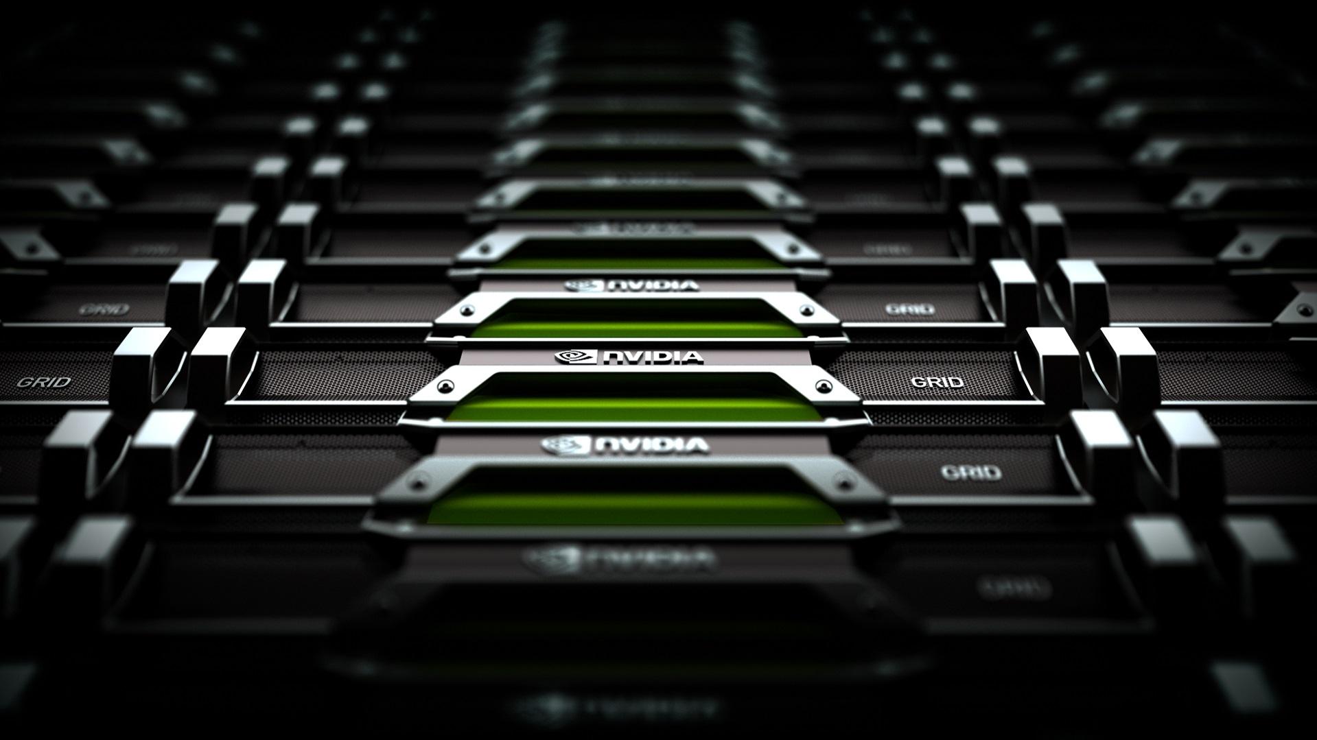nvidia-data-center-grid