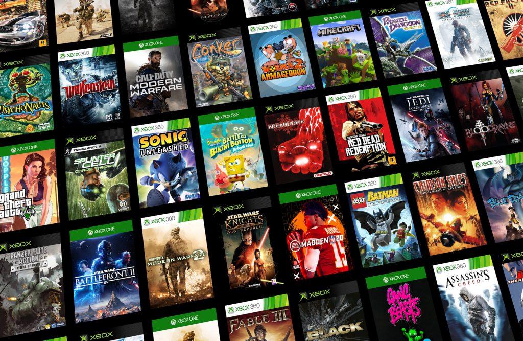 xbox-games-compability