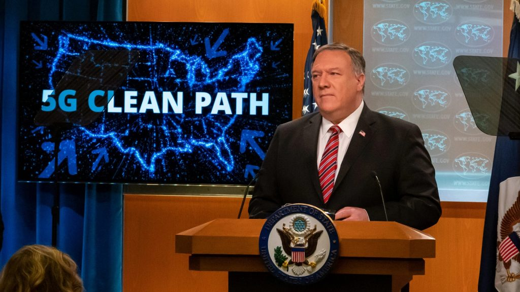 5GCleanPath-mike-pompeo