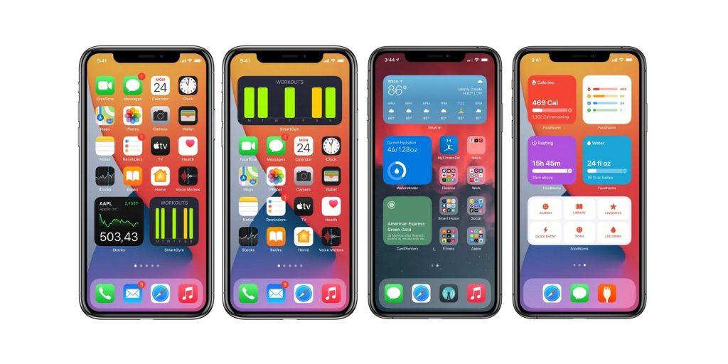 ios-14-widgets