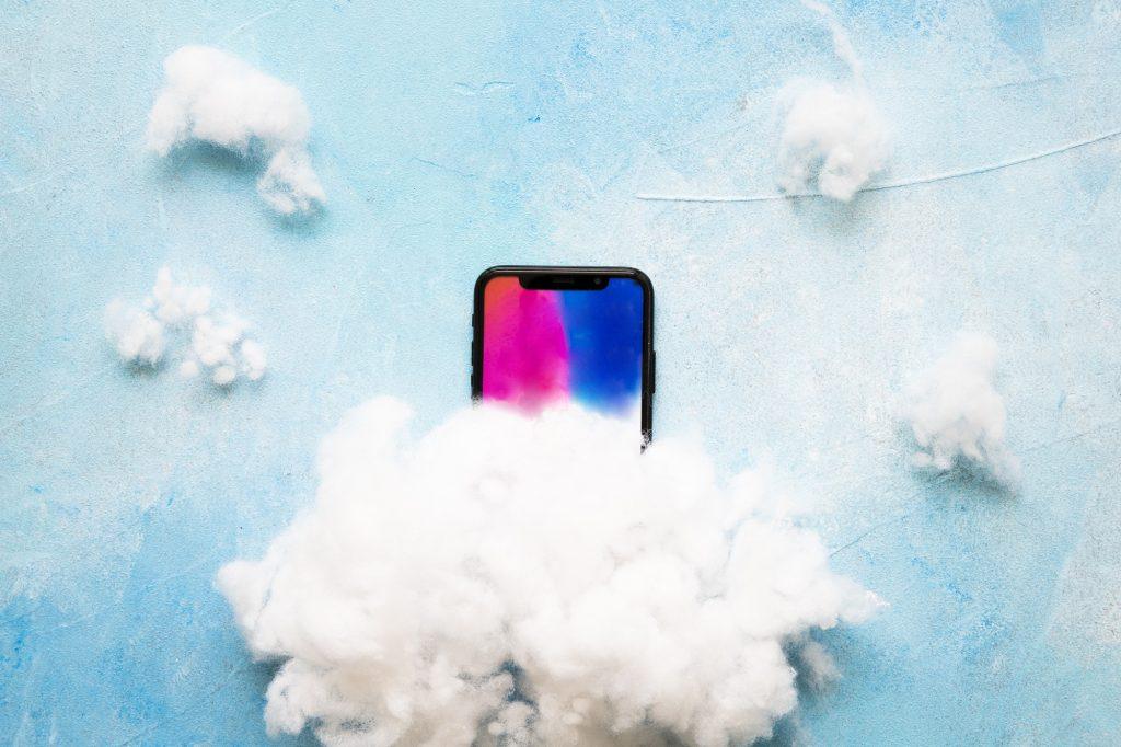 cloud-phone-sugar