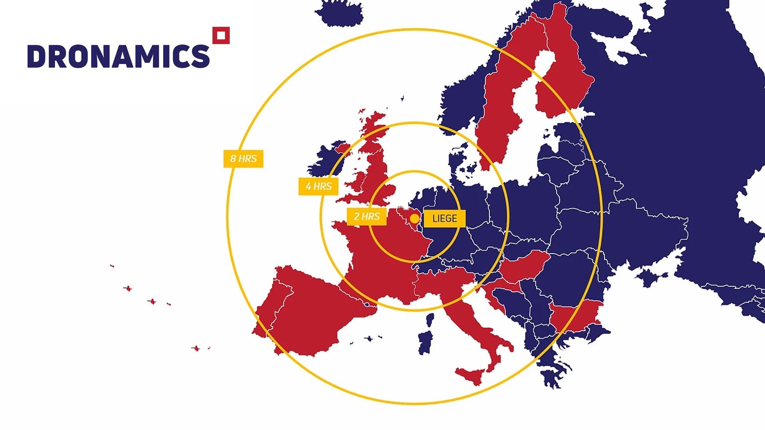 dronamics-europe-network