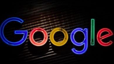 google-neon-logo