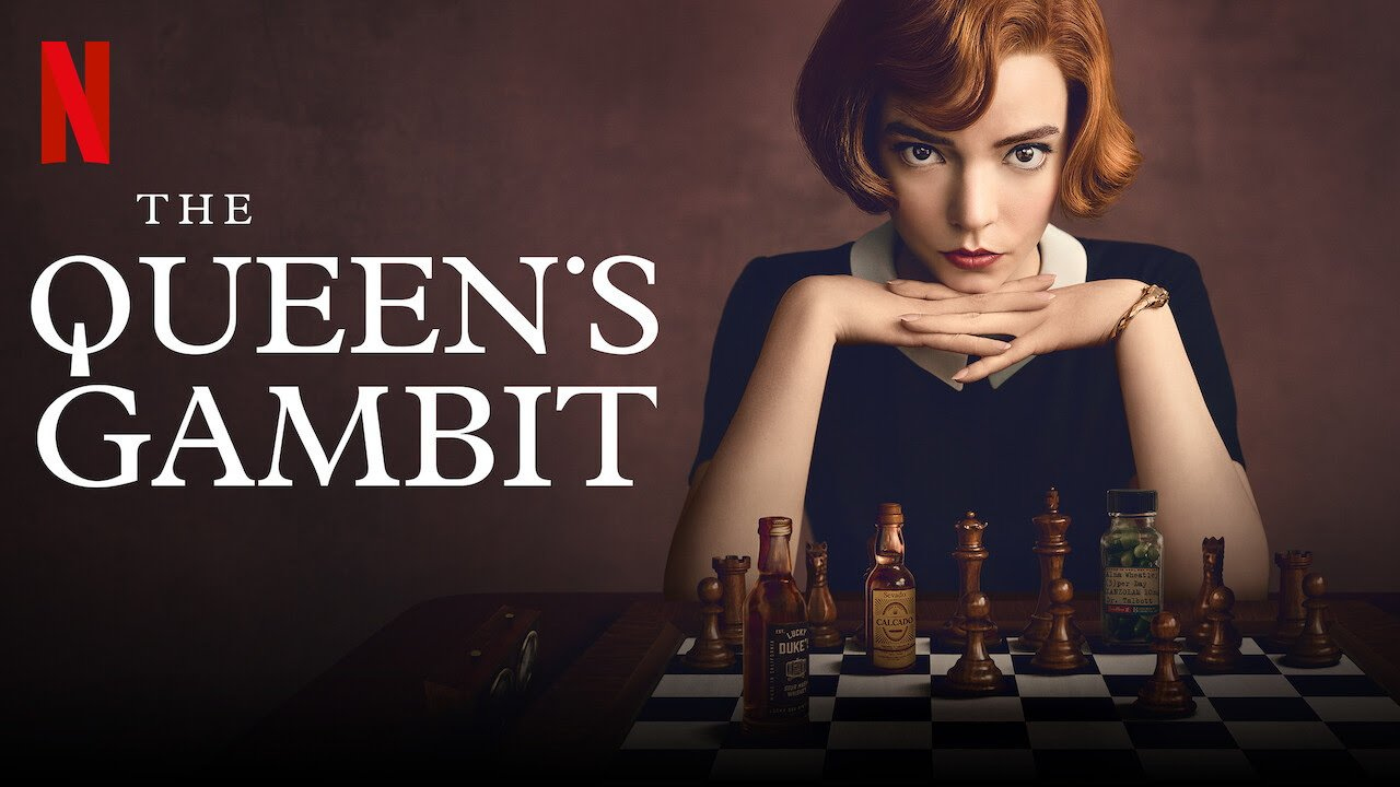 The-Queens-Gambit-Review-Netflix-tv-series