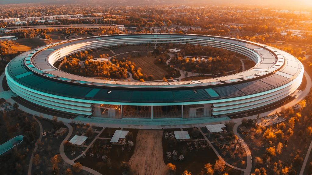 apple-hq-loop-cupertino