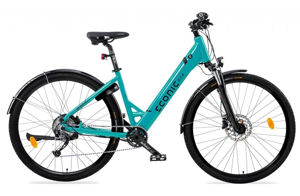 econicone-e-bycicle