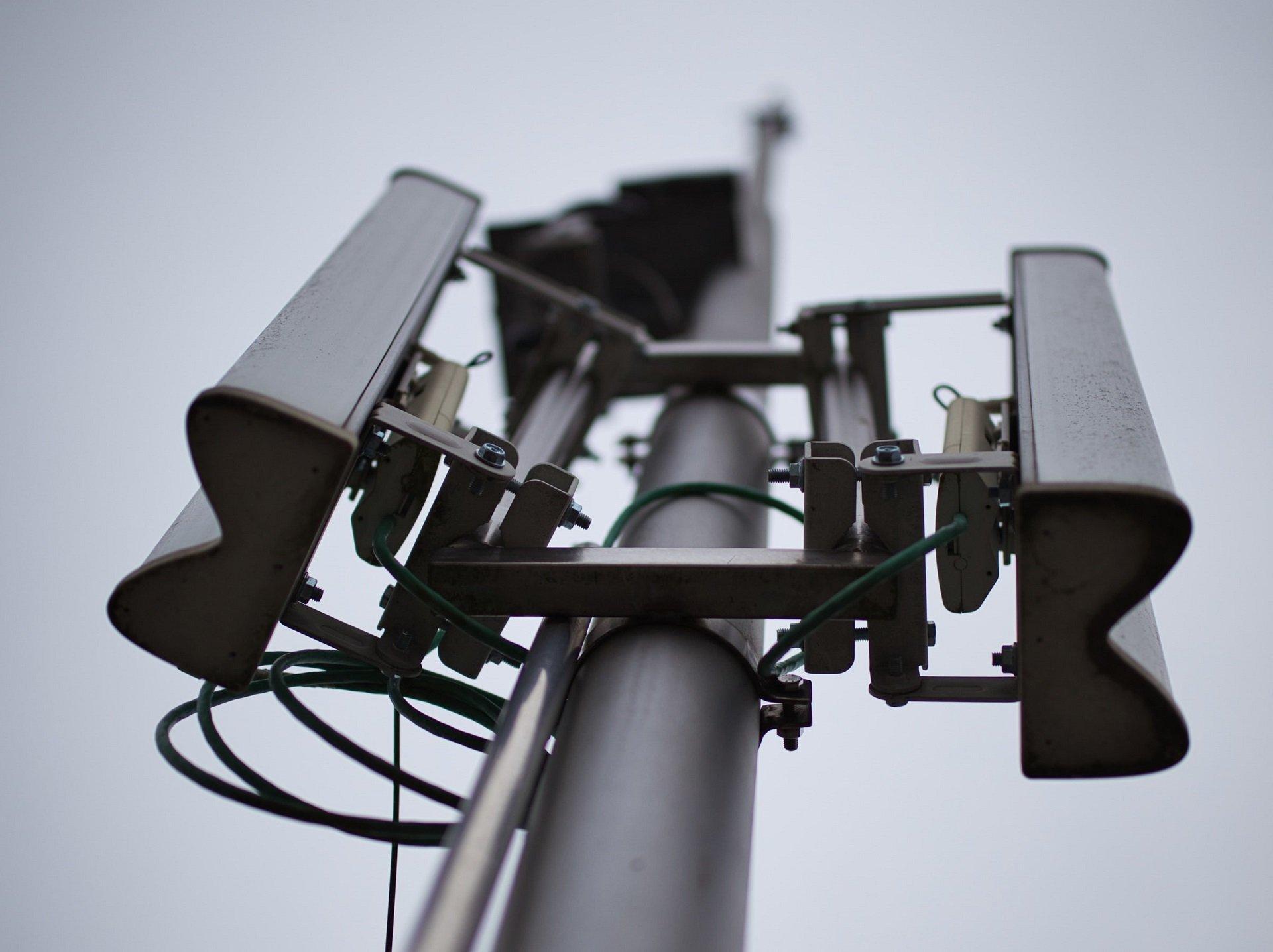 mobile-cell-antenna