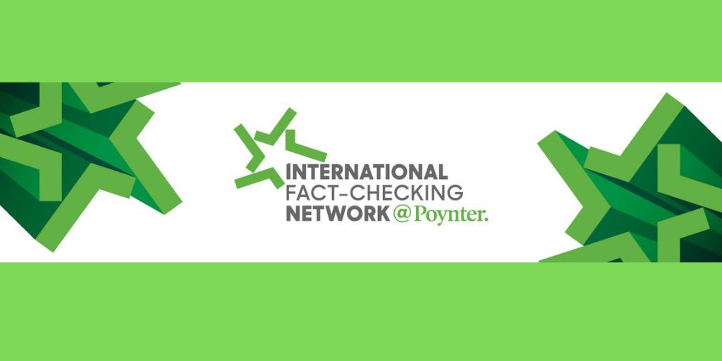 Poynter-IFCN