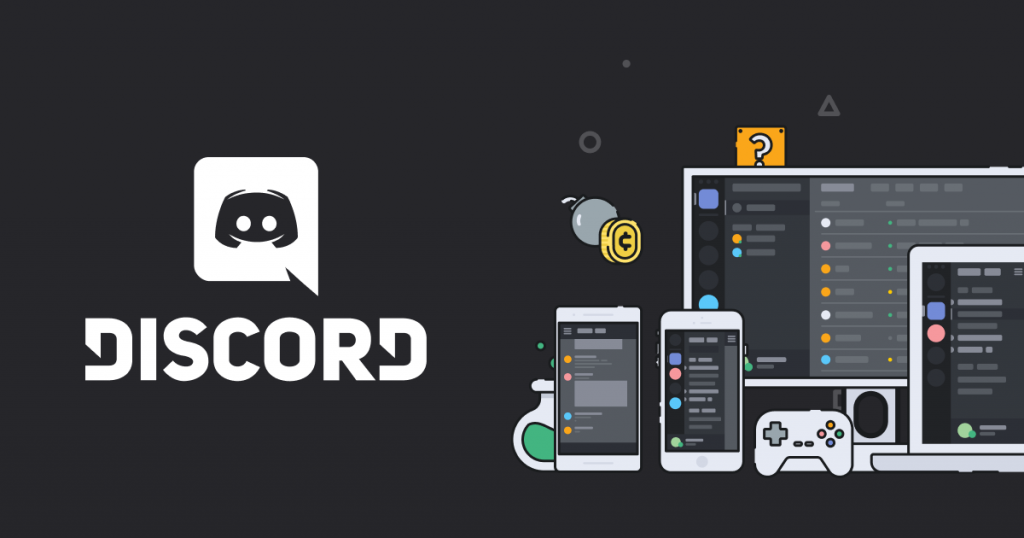 discord-devices