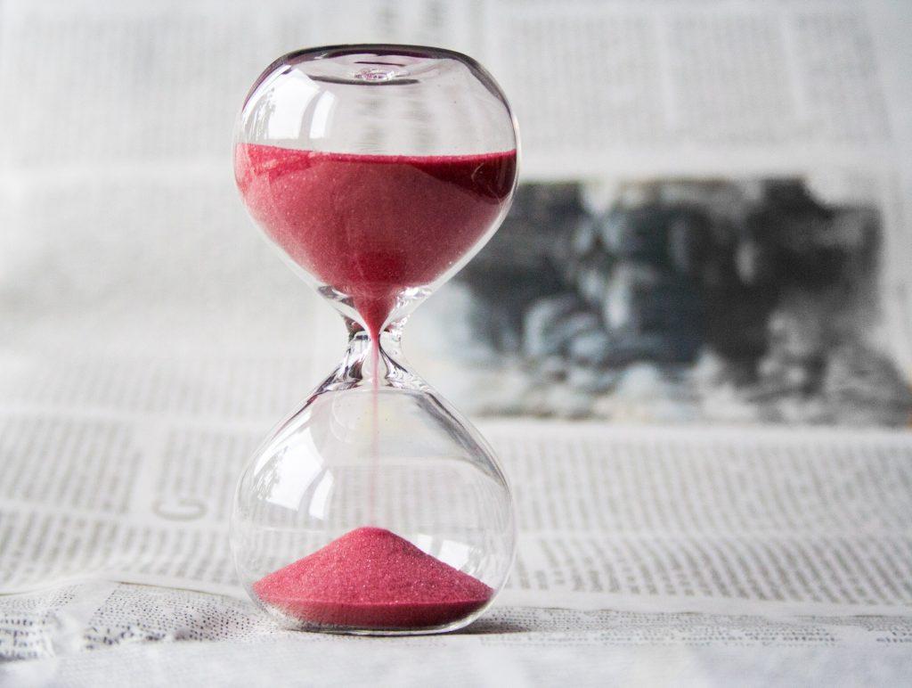 timing-sand-clock