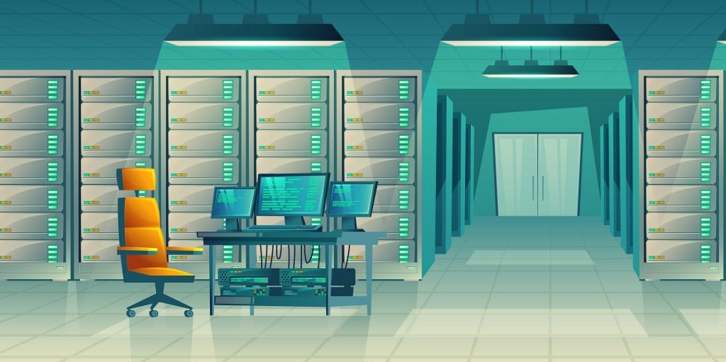 Data-center-control-cartoon