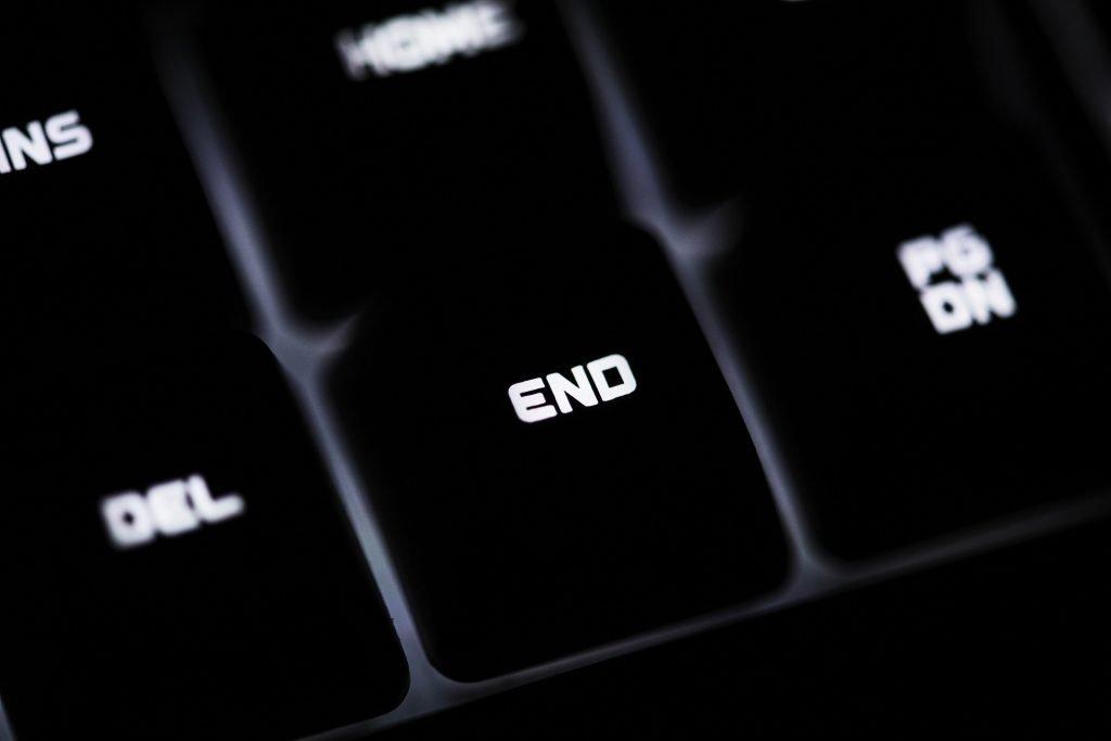 end-button-keyboard