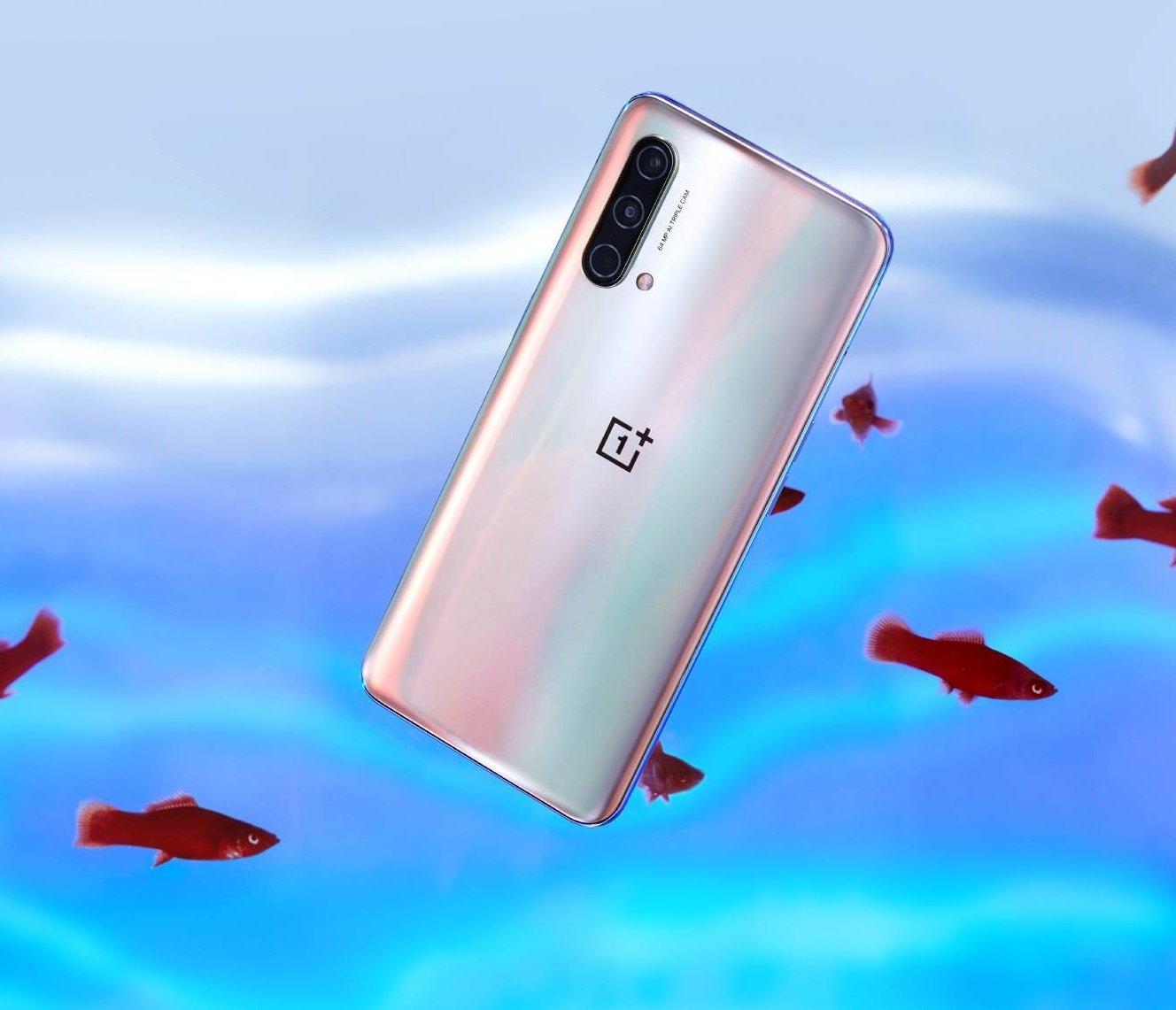 OnePlus Nord CE 5G_ProductStills_S_2