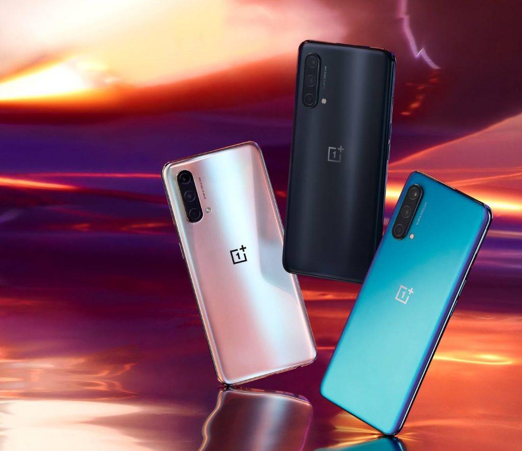 OnePlus Nord CE 5G_ProductStills_S_6