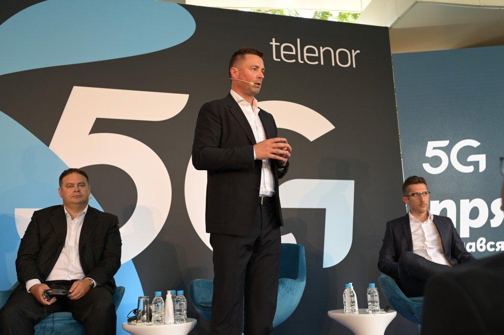 Telenor-5g-start