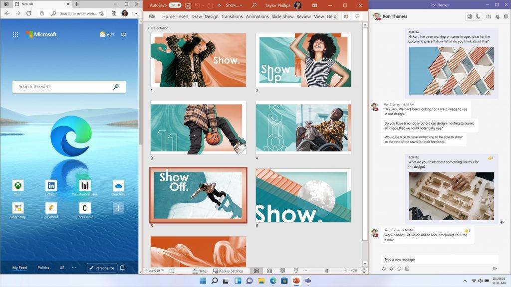 Windows-11-Snap-Desktop-Screen