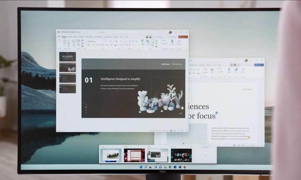 Windows-11-multiple-desktops