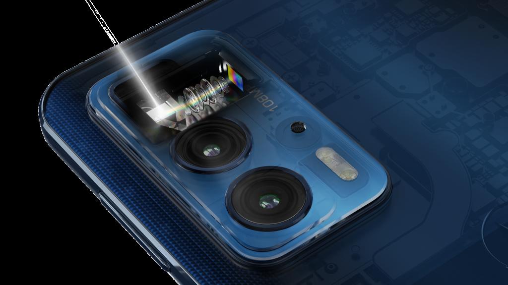 Motorola edge 20 pro periscope lens scaled