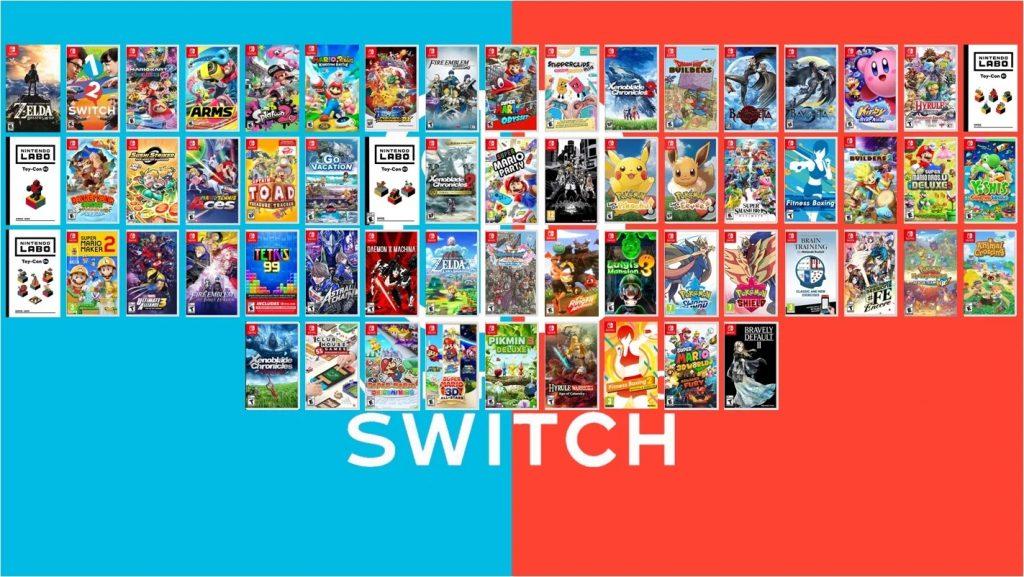 Switch-Games-Physical-Releases