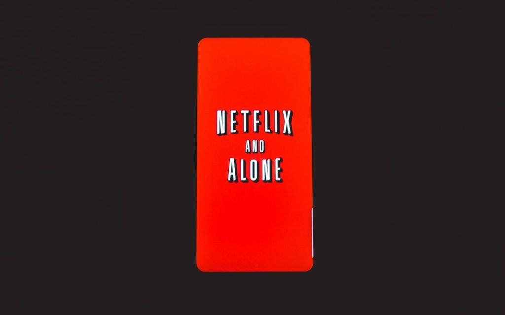 netflix-and-alone