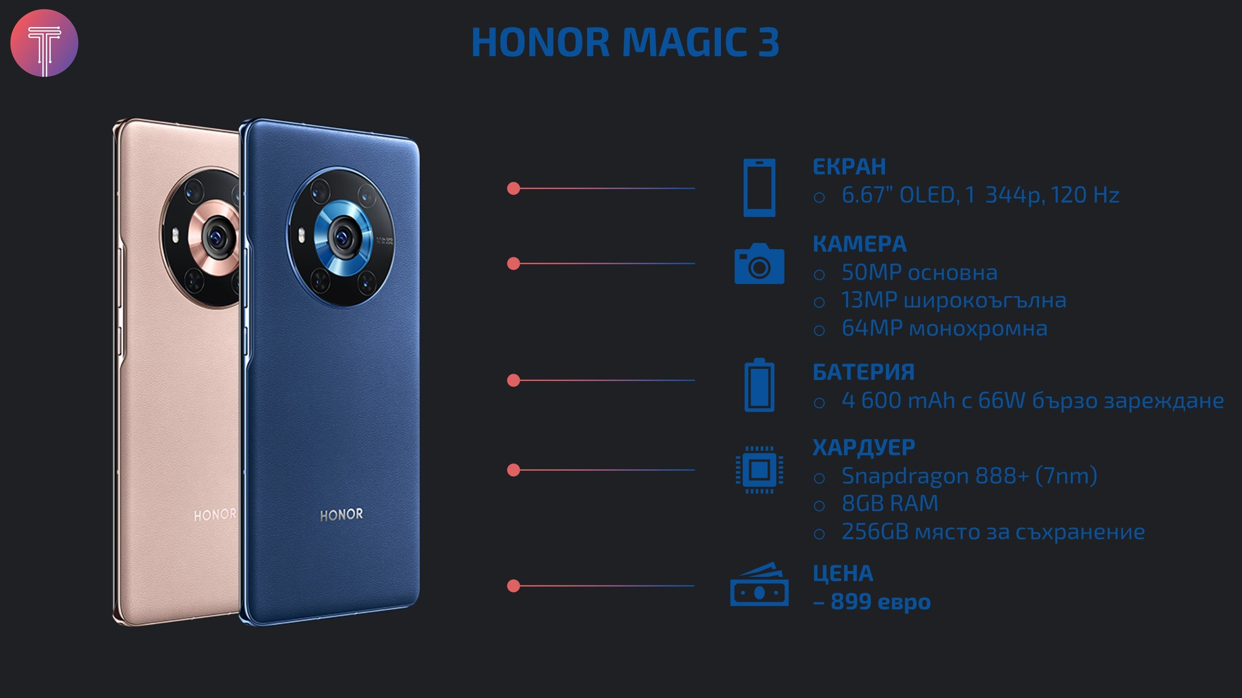 Honor-Magic-3-Specs