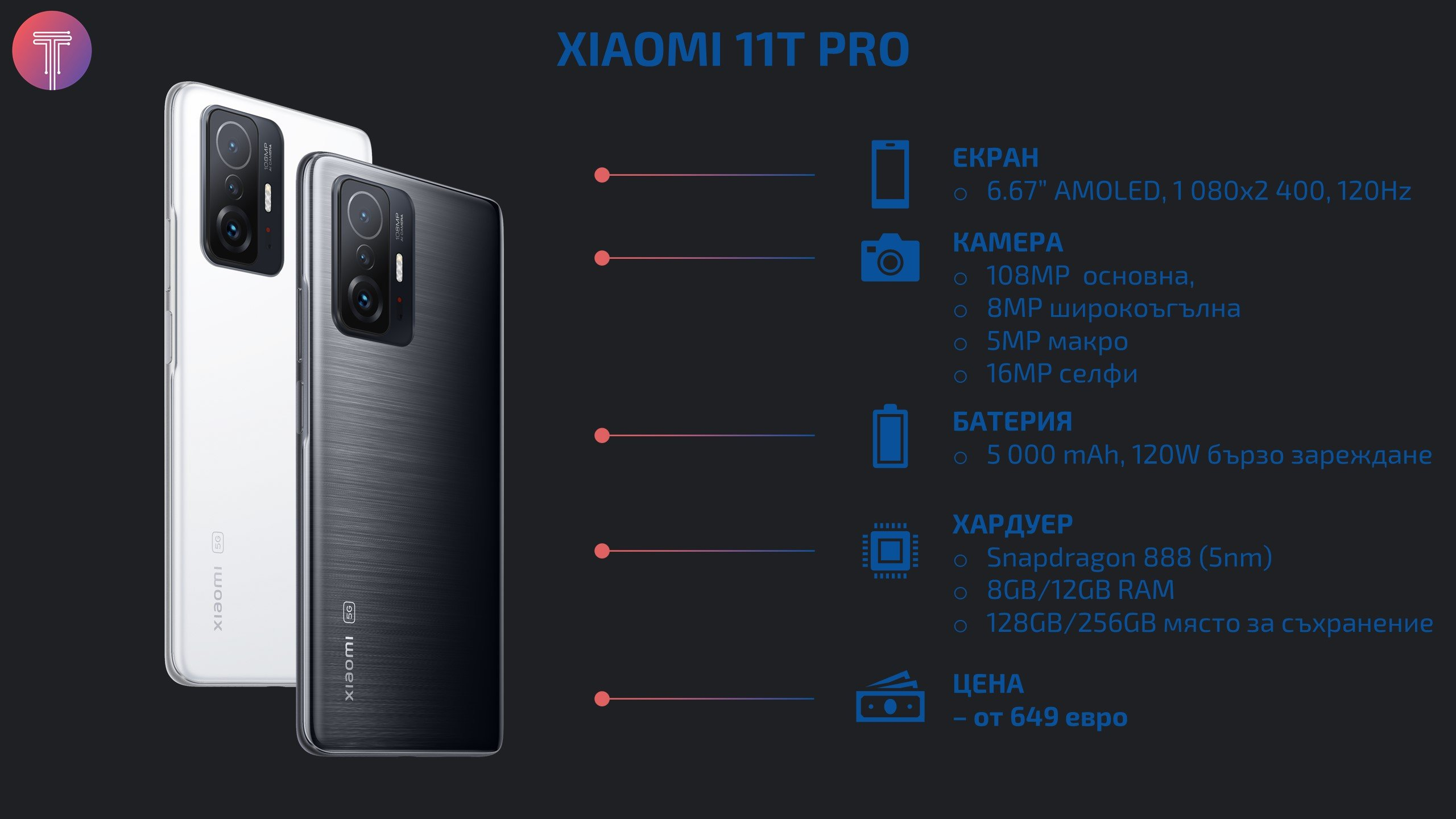 Xiaomi-11T-Pro-Specs