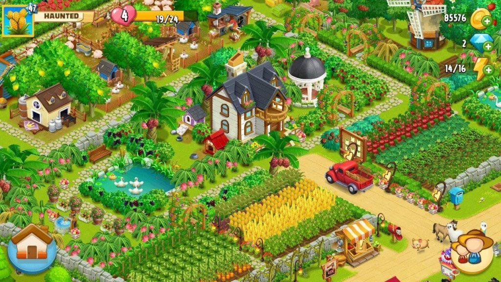 happy-farm-gameplay