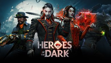 heroes-of-the-dark-gameloft